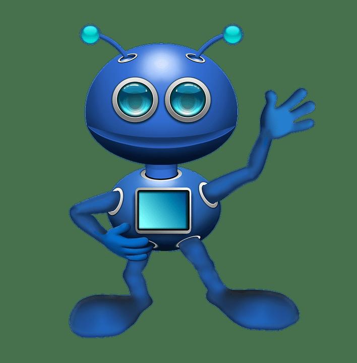 programozható robot