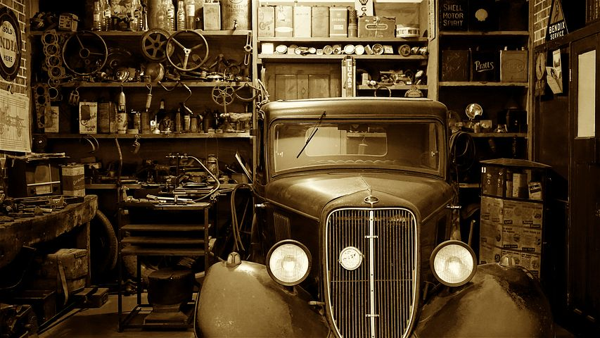 Motorhibás autó felvásárlás
