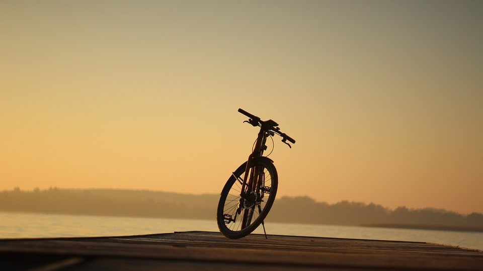Cross kerékpár