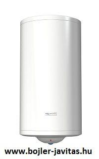 120 literes Hajdú bojler