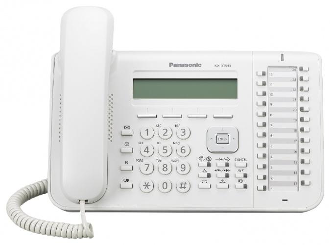 Panasonic KX-DT543X