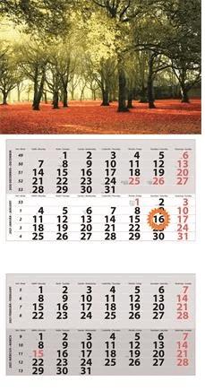 naptárak 2021