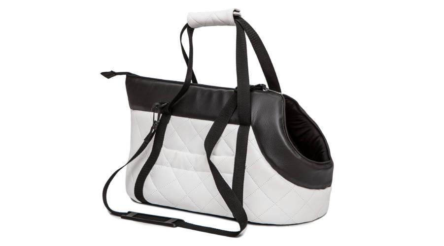 kutyahordozó táska