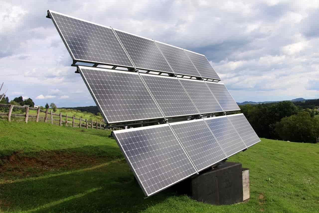 SolarEdge napelemes rendszer ár