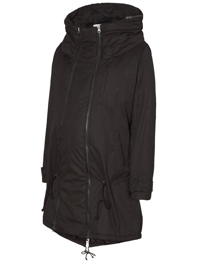 kismama kabát